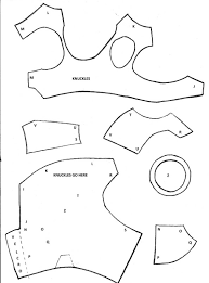 2001a131d4533fd063ce2dec58fc443c this is the template i used for my iron man gauntlet but this on how to do templates