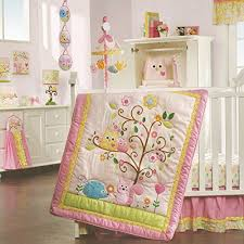 owl nursery for babies itsy bitsy