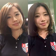 勝又優美さんのインスタグラム写真 勝又優美instagram髪型変えてみ