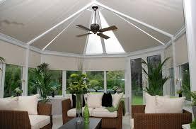 Contemporary Sunroom Furniture Walls Interiors Part 12
