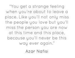 Azar Nafisi Quotes. QuotesGram via Relatably.com