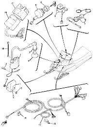 1979 yamaha enticer 250 et250c electrical et250c parts best oem 1979 yamaha enticer 250 et250c electrical et250c parts best oem electrical et250c parts for 1979 enticer 250 et250c bikes