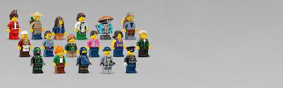 NINJAGO® City 70620 | NINJAGO® | Buy online at the Official LEGO® Shop US