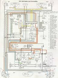 type 1 wiring diagrams pix th shoptalkforums com 1968 1969 wiring diagrams image