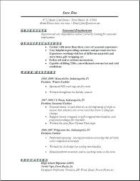 Resume For Job Samples Resume For It Job Resumes Examples For Jobs