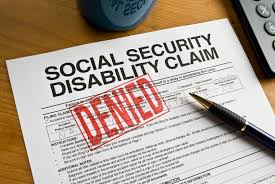 Image result for Can You Appeal a Denied SSI Claim?