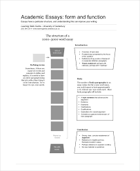 academic essay sample examples in word pdf lps canterbury ac nz