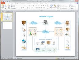 Free Workflow Diagram Templates For Word Powerpoint Pdf