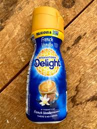And the situation gets even worse when you are not satisfied with the creamer you are. International Delight Coffee Creamer 16oz Alstede Farms Nj