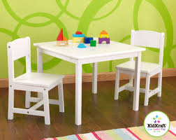 table chair for toddler for modern childrens table and chairs set in