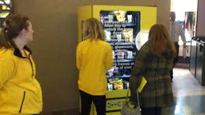 Vending Machines Ottawa Mesmerizing IKEA Rolls Out Vending Machines In Lead Up To Store Opening CTV