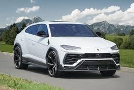 Mansory: Lamborghini Aventedor