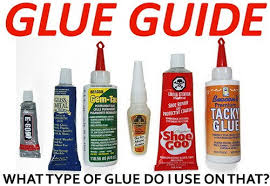 best glue to use on