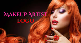 this is how you create an impressive makeup artist logo
