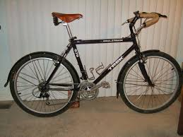 Mtb Randonneur Bicycles Pinterest Mtb And Bicycling