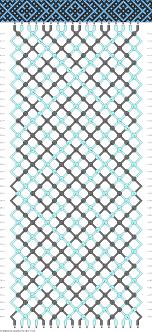 FriendshipBraceletsNet Patterns Custom Design Ideas