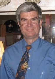 Mark T. Wexler - Palm reader