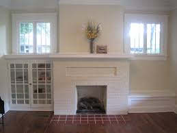 built ins around windows and fireplace buethe org