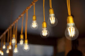 get the vintage look with led bulbs