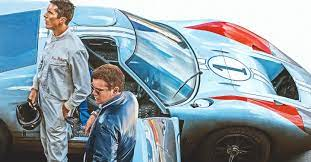 #fordvferrari starring matt damon & christian bale, in theaters november 15. Ford V Ferrari Streaming Where To Watch Online