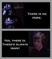 Luke Skywalker Quotes New Download There's Hope Short Quotes 48 Awesome Star Wars
