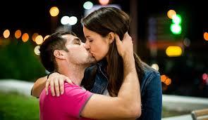 Resultado de imagen para beso