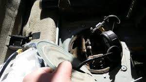 how to replace your fuel pump 2001 qx4 nissan forum nissan forums how to replace your fuel pump 2001 qx4