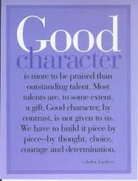 best character quotes ideas good character  quotes about character and reputation quotes to live by be