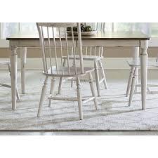 liberty furniture dining table. Liberty Furniture Oak Hill Dining Rectangular Leg Table - Item Number: 517-T4078