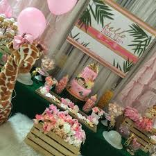 safari theme baby shower baby shower