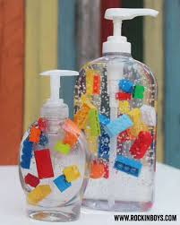easy to do fun bathroom diy projects for kids 5