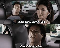 Step Brothers Quotes Stunning I'm Not Gonna Call Him Dad Even If There's A Fire Quote By Will