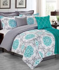 turquoise and gray bedding. Delighful Gray Turquoise Room Decorations Decorating Awesome  Decorations READ IT For MORE IMAGES On Turquoise And Gray Bedding H
