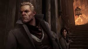 Dishonored 2 Uk Sales Down Nearly 40 Compared To First Game