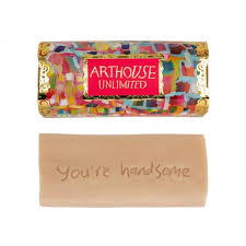 Organic <b>Triple Milled</b> Inscribed Tubular <b>Soap</b> Archives - ARTHOUSE ...