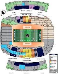 Auburn Vs Alabama Football Tickets 2 Together 250 Cash