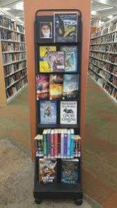 Library Book Display Stands How To Create Awesome Book Displays A StepByStep List 60