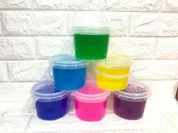 0.5kg slime 6color Php. 140 - Aaron Adrian Toys | Facebook