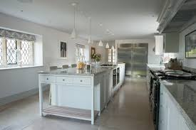 Modern Cotswold Manor House Restoration - Manor house interiors