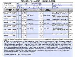 Update Chp Releases Details Of Fatal Freeway Crash Highland Park