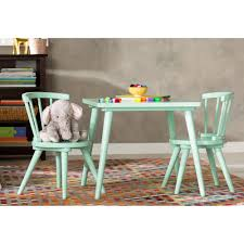 Viv Rae Justine Windsor  Piece Table And Chair Set By Delta - Dining room tables columbus ohio