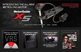 motor guide was born in the 1960 s with the goal of bringing fisherman a trolling motor that would work better for them better faster stronger