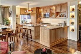 what color wood floor goes with light
