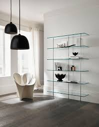 elegant modern glass shelves wall mounted 36 on wall mount wire shelving with modern glass shelves wall mounted
