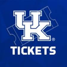 Kentucky Basketball Seating Chart Uk Ticket Office Uktix Twitter