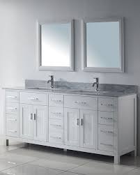 double sink bathroom vanity cabinets white. kalize75 bathroom vanity kalize cream modern double sinkbath sink cabinets white i