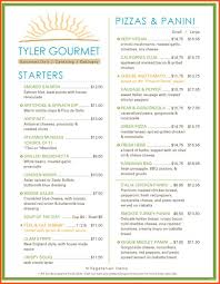 restaurant menu maker free free restaurant menu maker free download 12 free menu templates for