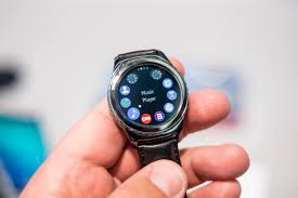 Gear S2 Band Size Chart Samsung Gear S2 Wikipedia