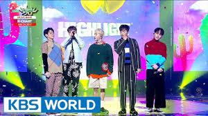 Music Bank K Chart 2017 Music Bank K Chart 4th Week Of March Got7 Highlight 2017 03 24