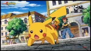 Pokémon: The Rise of Darkrai Opening In Hindi On Cartoon Network HD+ TV  Ripped - YouTube